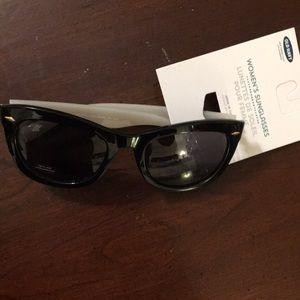 Old Navy Sunglasses NEW white/black